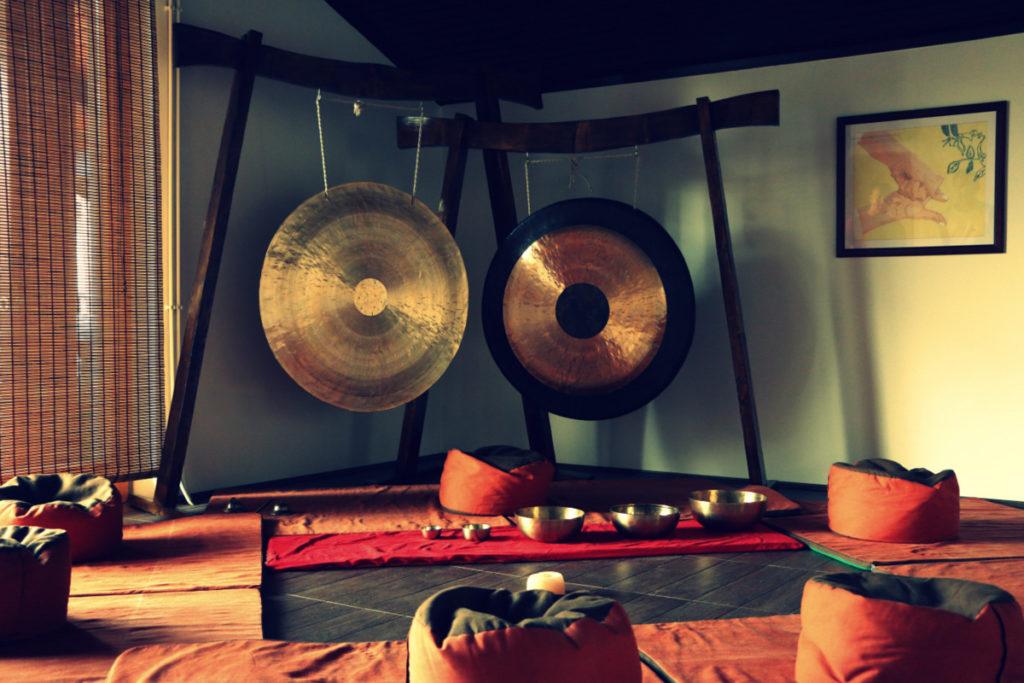 SoulCraft Creation - gongovi