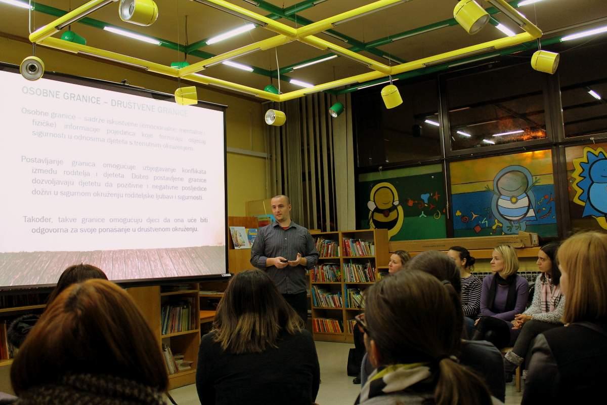 javno predavanje