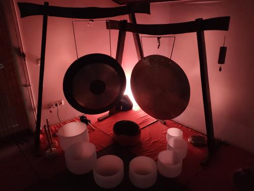 gong meditacija samobor